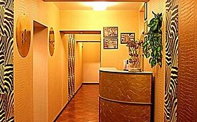 Four Rooms Hostel Saint Petersburg