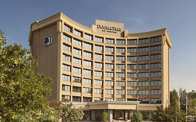 Doubletree North Druid Hills Atlanta
