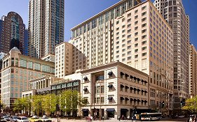 The Peninsula Chicago photos Exterior
