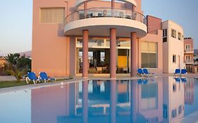 Guaves Sea Hotel Heraklion