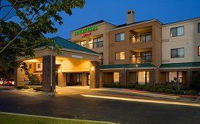 Courtyard Marriott Rocky Mount