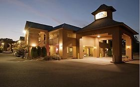 Americas Best Value Inn Lakewood South Tacoma