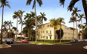 Brazilian Court Hotel Palm Beach Fl