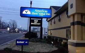 America'S Best Value Inn Murray photos Exterior