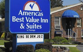 Americas Best Value Inn Chincoteague