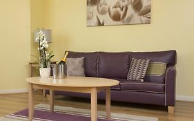 Melal Hotel Apartments Southend