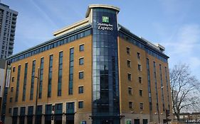 Express Holiday Inn Stratford
