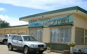 Alpine Country Motel Cooma