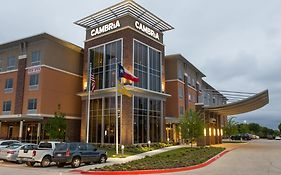 Cambria Hotel Plano Frisco photos Exterior