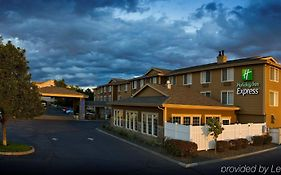 Holiday Inn Express Walla Walla Washington