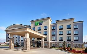 Holiday Inn Express Festus Missouri
