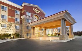 Country Inn And Suites Dearborn Mi