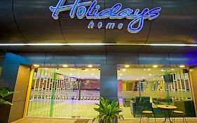 Holidays Home Pattaya