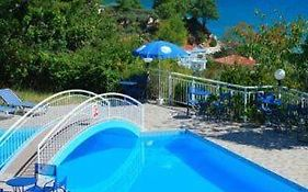 Emerald Apartments Thassos
