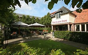 The Lion Inn Boreham
