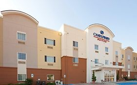 Candlewood Suites Longview Texas