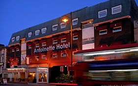 Antoinette Hotel Wimbledon London United Kingdom