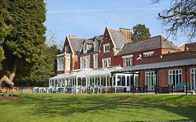 Hilton Hotel st Annes Manor