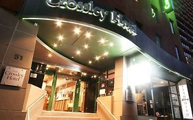 The Crossley Hotel Melbourne