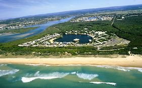 Twin Waters Resort Sunshine Coast