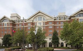 Doubletree Hilton Roswell
