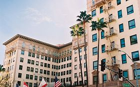 Four Seasons Los Angeles Beverly Wilshire