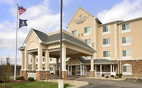 Country Inn And Suites Washington Pa