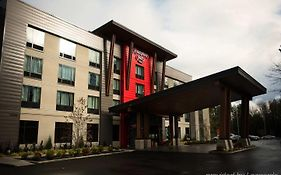 Hampton Inn By Hilton Chilliwack photos Exterior