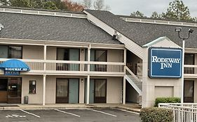 Rodeway Inn Richmond  2* United States