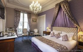 Claridge Hotel Paris