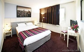 Quality Hotel Rosny Sous Bois