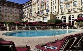 Hotel Barriere Deauville Spa