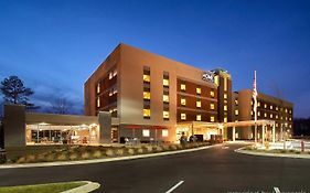 Home2 Suites by Hilton Lexington Park Md