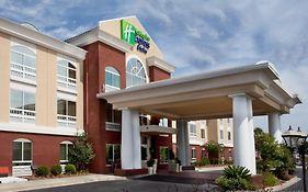 Holiday Inn Express Hotel & Suites - Sumter photos Exterior