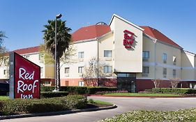 Red Roof Inn Westheimer