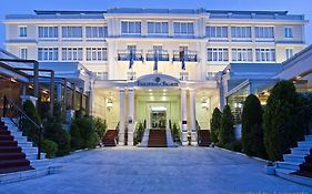Theoxenia Palace Hotel Athens
