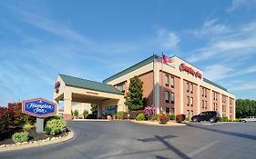 Hampton Inn Athens Tn