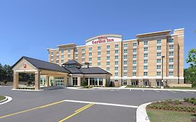 Hilton Garden Atlanta Airport North 3*