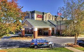 Hampton Inn & Suites Asheville-i-26 Fletcher Nc