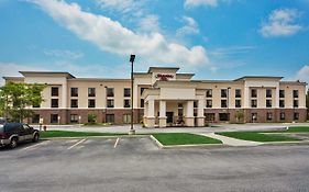 Hampton Inn Bennington Vermont