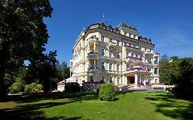 Franzensbad Hotel Imperial