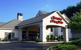 Hampton Inn Vestal