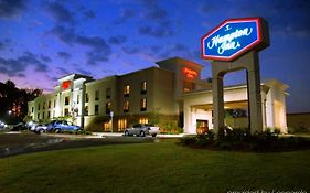 Hampton Inn Jasper  United States