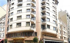The Central Palace Taksim  4*