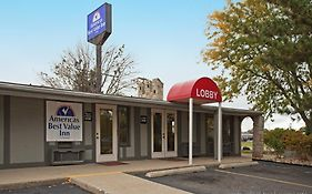 Americas Best Value Inn Lansing Michigan