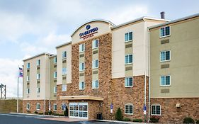 Candlewood Suites Cranberry