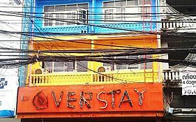 The Overstay Bangkok