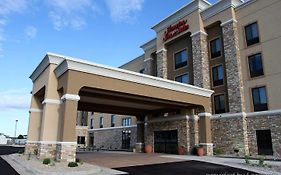 Hampton Inn And Suites Grand Forks