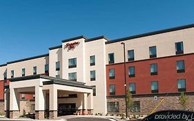 Hampton Inn Fort Morgan Co