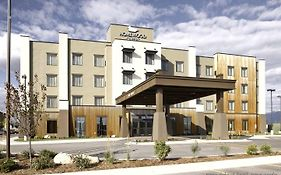 Homewood Suites Kalispell Mt
